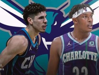 Myles Turner, Charlotte Hornets, Indiana Pacers, NBA Trade Rumors