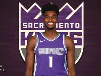 Orlando Magic, Sacramento Kings, Jonathan Isaac, NBA Trade Rumors