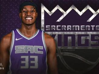 Myles Turner, Sacramento Kings, Indiana Pacers, NBA Trade Rumors