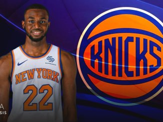 Andrew Wiggins, Knicks, Warriors