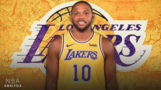 Los Angeles Lakers, Eric Gordon, Houston Rockets, NBA Trade Rumors