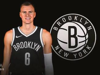 Brooklyn Nets, Kristaps Porzingis, Dallas Mavericks, NBA Trade Rumors