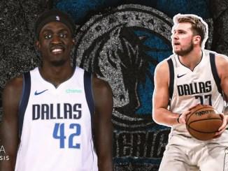 Dallas Mavericks, Pascal Siakam, Luka Doncic, Toronto Raptors, NBA Trade Rumors