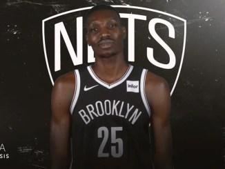 Brooklyn Nets, Chris Boucher, Toronto Raptors, NBA Trade Rumors