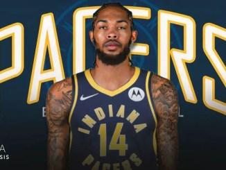 Brandon Ingram, Indiana Pacers, NBA Trade Rumors
