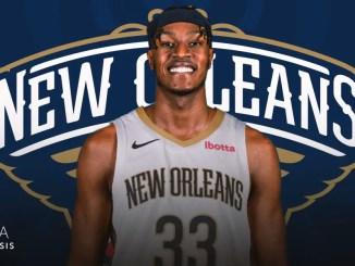 New Orleans Pelicans, Myles Turner, Indiana Pacers, NBA Trade Rumors