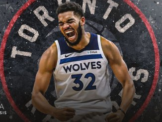 Minnesota Timberwolves, Toronto Raptors, Karl-Anthony Towns, NBA Trade Rumors