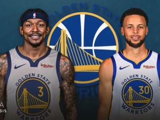 Stephen Curry, Golden State Warriors, Bradley Beal, NBA Trade Rumors