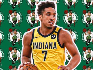 Boston Celtics, Malcolm Brogdon, Indiana Pacers, NBA Trade Rumors