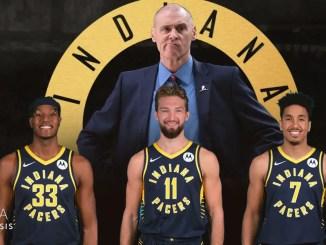Indiana Pacers, NBA Trade Rumors