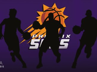 Phoenix Suns, NBA Trade Rumors
