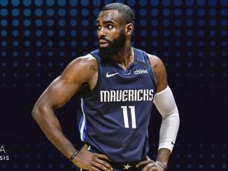 Tim Hardaway Jr., Dallas Mavericks, NBA Trade Rumors