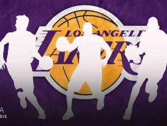 Los Angeles Lakers, NBA Draft, NBA Trade Rumors, NBA Free Agency