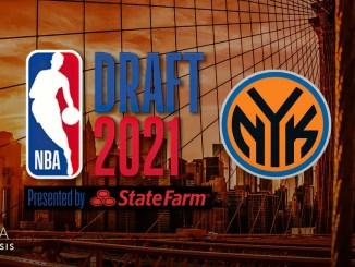 New York Knicks, NBA Draft Rumors, NBA Rumors