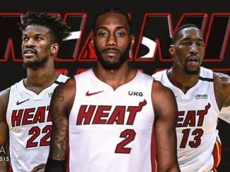 Kawhi Leonard, Miami Heat, LA Clippers, NBA Rumors