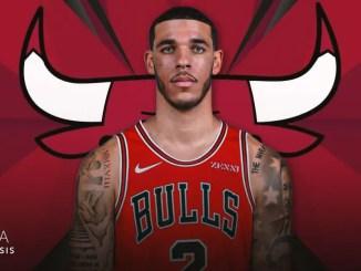 Lonzo Ball, Chicago Bulls, New Orleans Pelicans, NBA Trade Rumors