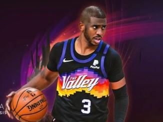 Phoenix Suns, Chris Paul, NBA Trade Rumors