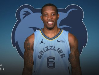 Eric Bledsoe, Memphis Grizzlies, NBA Trade Rumors