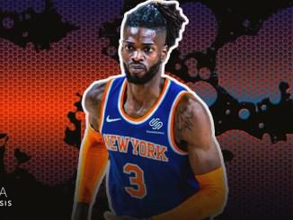 Nerlens Noel, NBA Trade Rumors