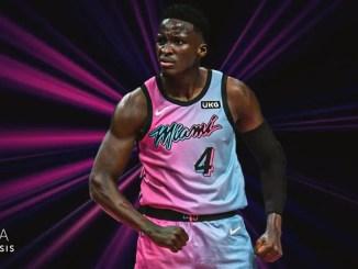 Victor Oladipo, NBA Trade Rumors, NBA Free Agency, Miami Heat