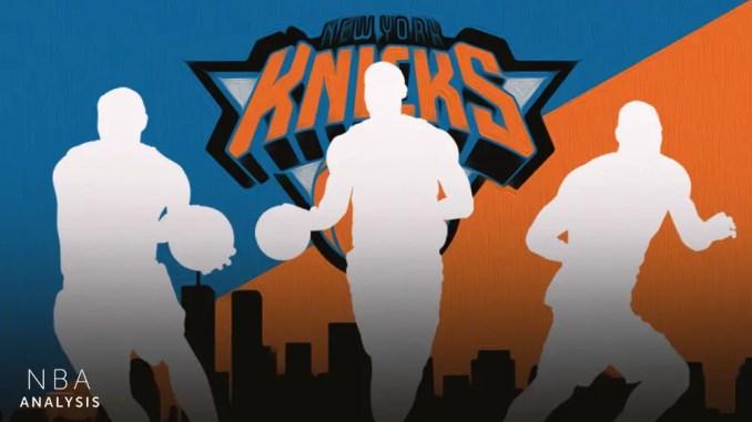 New York Knicks, NBA Rumors