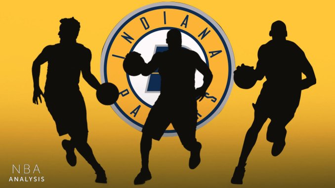 Indiana Pacers, 2021 NBA Draft, NBA Trade Rumors