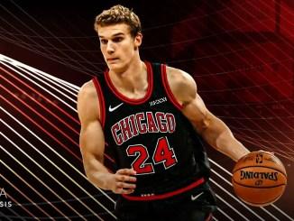 Lauri Markkanen, Chicago Bulls, NBA Rumors