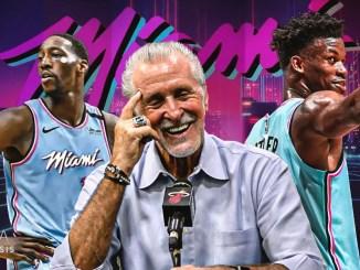 Miami Heat, NBA Rumors