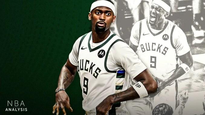 Bobby Portis, Milwaukee Bucks, NBA Rumors