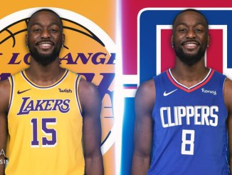 Kemba Walker, Lakers, Clippers, Thunder
