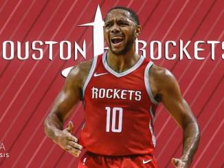 Eric Gordon, Houston Rockets, Philadelphia 76ers, NBA Trade Rumors