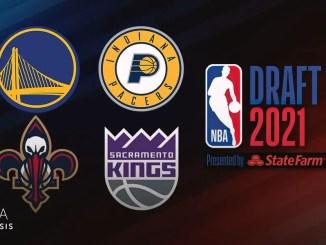 NBA Draft Rumors
