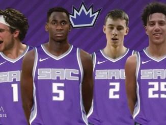 Sacramento Kings, 2021 NBA Draft