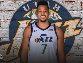 CJ McCollum, Portland Trail Blazers, Utah Jazz, NBA Trade Rumors