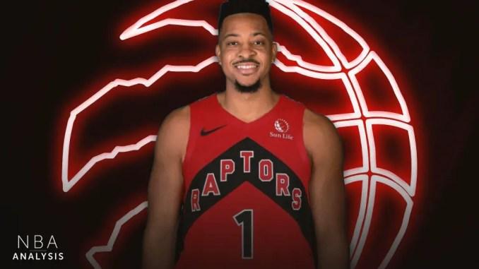 CJ McCollum, Portland Trail Blazers, Toronto Raptors, NBA Trade Rumors