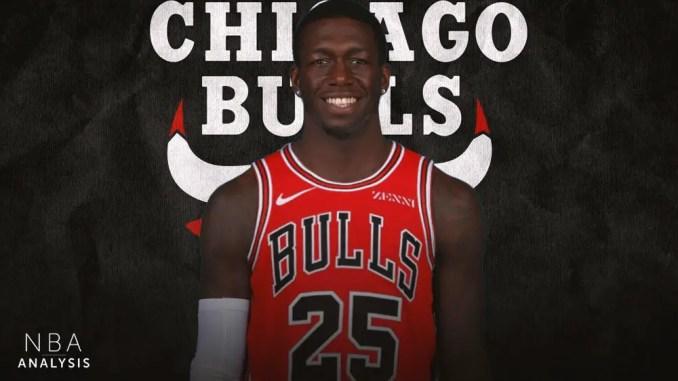 Kendrick Nunn, Chicago Bulls, Miami Heat, NBA Trade Rumors