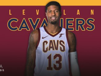 Paul George, Cleveland Cavaliers, Los Angeles Clippers, NBA Trade Rumors
