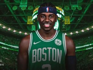 Aaron Holiday, Boston Celtics, Indiana Pacers, NBA trade rumors