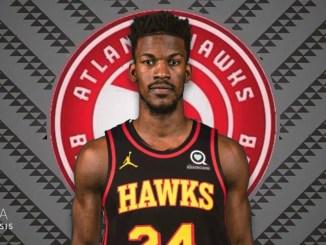 Jimmy Butler, Atlanta Hawks, Miami Heat, NBA Trade Rumors