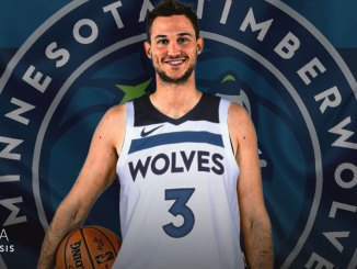 Danilo Gallinari, Minnesota Timberwolves, Atlanta Hawks, NBA Trade Rumors