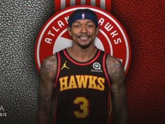 Bradley Beal, Atlanta Hawks, NBA Trade Rumors