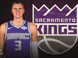 Kristaps Porzingis, Dallas Mavericks, Sacramento Kings, NBA Trade Rumors