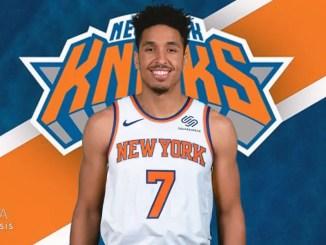 Malcolm Brogdon, New York Knicks, Indiana Pacers, NBA Trade Rumors