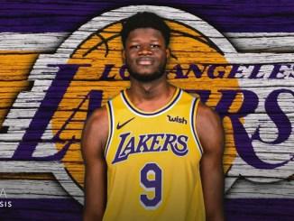 Los Angeles Lakers, Mo Bamba, Orlando Magic, NBA Trade Rumors