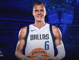 Kristaps Porzingis, Dallas Mavericks, New Orleans Pelicans, NBA Trade Rumors