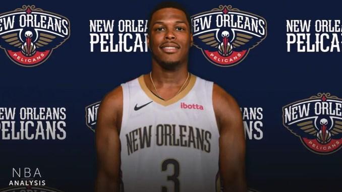 New Orleans Pelicans, Kyle Lowry, NBA Rumors