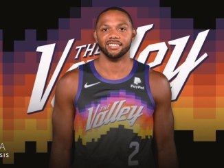 Eric Gordon, Houston Rockets, Phoenix Suns, NBA Trade Rumors