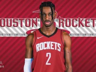 Houston Rockets, Shai Gilgeous-Alexander, Oklahoma City Thunder, NBA Trade Rumors