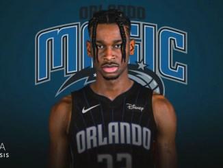 Shai Gilgeous-Alexander, Oklahoma City Thunder, Orlando Magic, NBA Trade Rumors