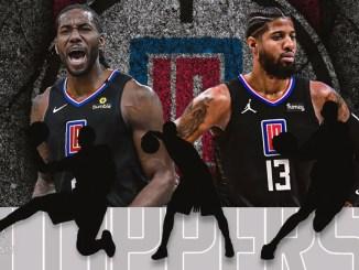 Los Angeles Clippers, Kawhi Leonard, Paul George, NBA Rumors